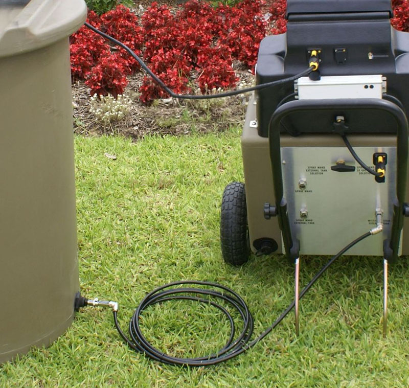 Mosquito Misting Pump : Mosquito misting systems pynamite